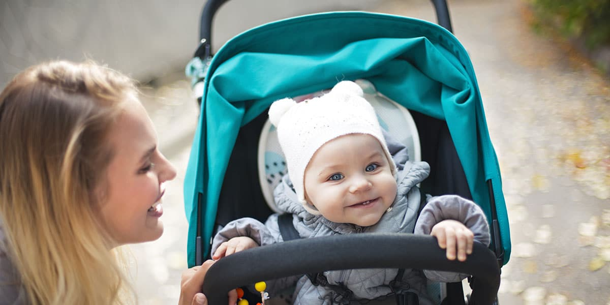 carriolas para bebés