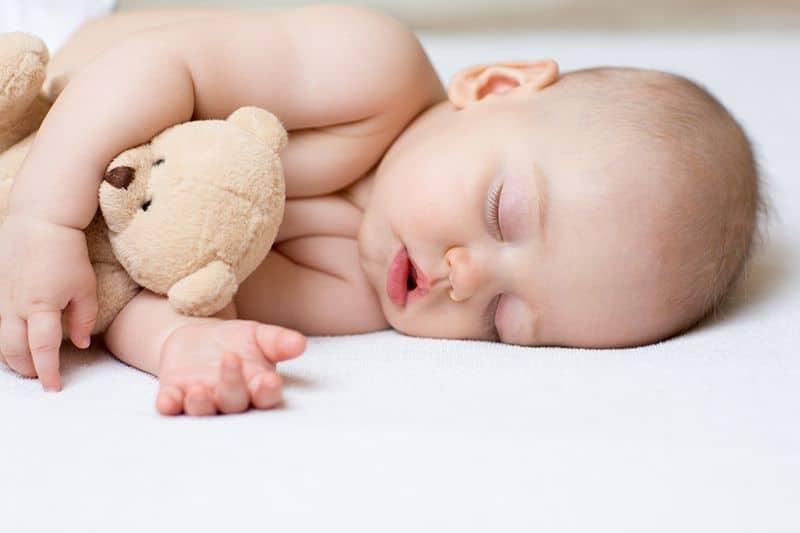 musica para dormir bebes
