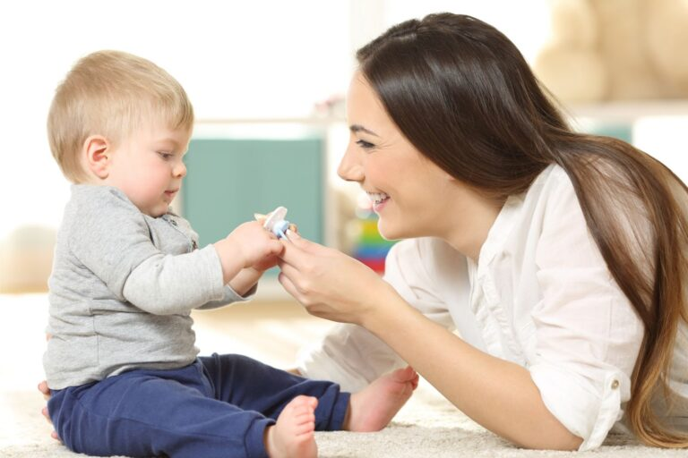 chupones para bebé babyplanner