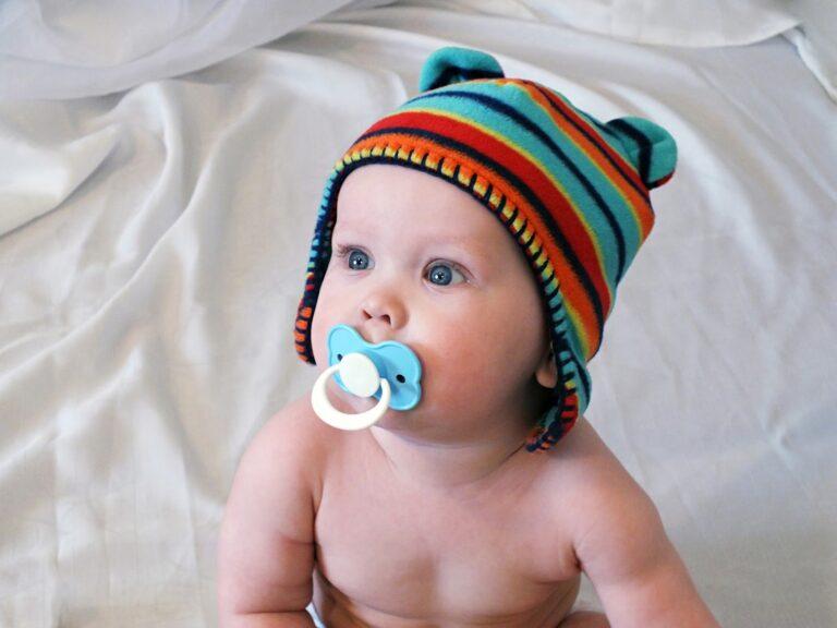 mejores chupetes para bebé mexico